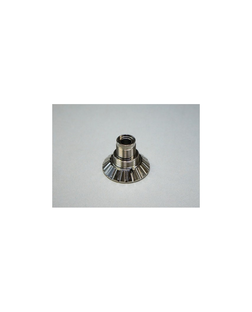 Mugen - campana alluminio MRX6R