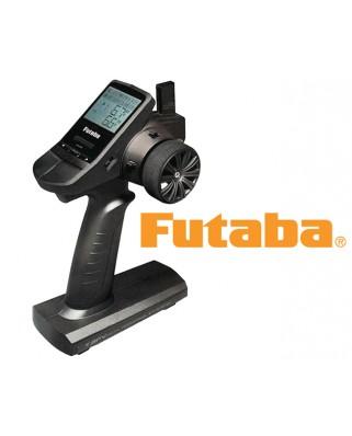 Radiocomando Futaba TX 3PV R203GF