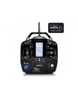 Radiocomando Futaba TX 4GRS R304SB TELEMETRY (2.4G)