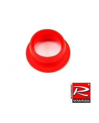 Guarnizione silicone rossa Novarossi 3.5