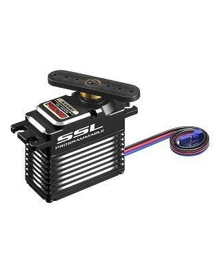 Servo Sanwa PGS-XB High Power Brushless Torque Servo (High Voltage)