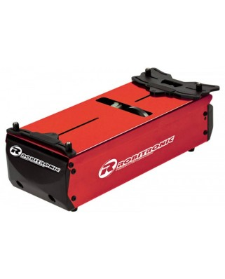 Starterbox Robitronic red 1/8 scale for Buggy and Truggy