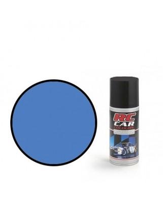 Vernice per lexan azzurro 150 ML