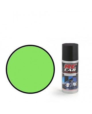 Vernice per lexan Aprilia green 150 ML