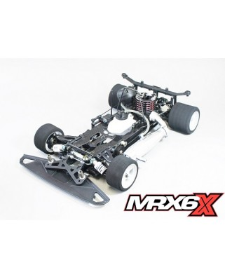 Mugen MRX6-X 1/8 On road kit auto