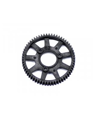 Serpent 2-speed gear 62T SL8 XLI V2