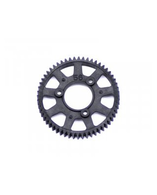 Serpent 2-speed gear 56T SL8 XLI