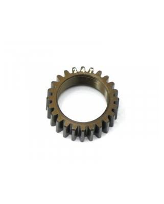 Serpent Centax gear-pinion alu 24T XLI