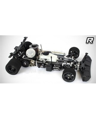 ARC R8.2 LCG M.Y. 2020 Car Kit on/road