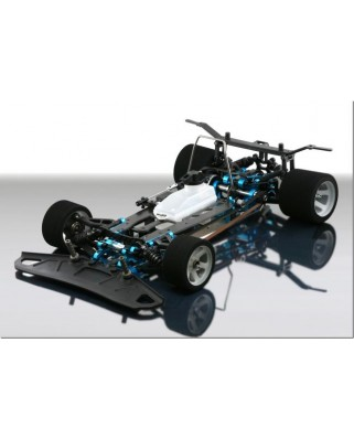 Shepherd Velox V8.2 car kit