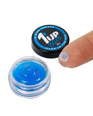 1up Racing Grasso blu per o-ring