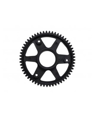 Serpent 2-speed gear 56T XLI Gen2