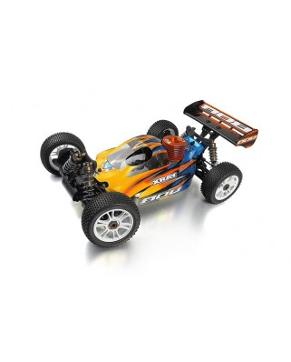 XRAY XB808 Body for 1/8 Off-Road Buggy
