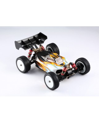 LC Racing EMB-1 1/14 4WD Mini Buggy