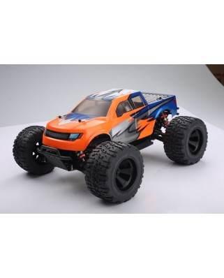 LC Racing EMB-MT 1/14 4WD Mini Monster TRUCK