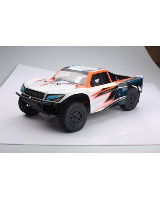 LC Racing EMB-SC 1/14 4WD Mini short course TRUCK