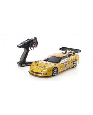 Kyosho FW06 Corvette C6R 1:10 RC NITRO pronta all'uso