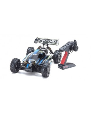 Kyosho Nnferno NEO 3.0 1:8 RC NITRO READYSET pronta all'uso