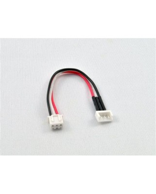 JST-XH 2S wire extension 22AWG 20cm- Prolunga bilanciatore 2S