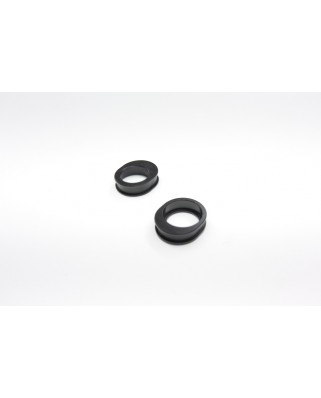COMPOSITE SET OF DIFF. BUSHINGS (2)
