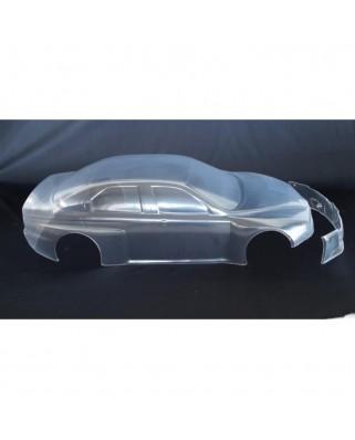 Body Alfa Romeo 156 ETCC 2014 - EFRA Legal 1,5 mm